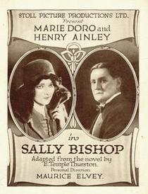 Sally Bishop - Poster / Capa / Cartaz - Oficial 1