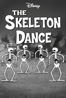 A Dança dos Esqueletos (The Skeleton Dance)