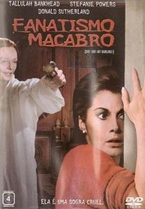 Fanatismo Macabro - Poster / Capa / Cartaz - Oficial 5