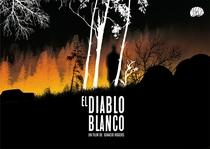 El diablo blanco - Poster / Capa / Cartaz - Oficial 1
