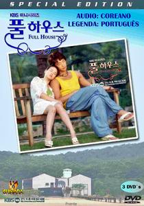 Full House - Poster / Capa / Cartaz - Oficial 8