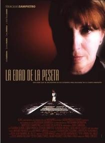 La edad de la peseta - Poster / Capa / Cartaz - Oficial 1