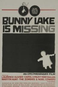 Bunny Lake Desapareceu - Poster / Capa / Cartaz - Oficial 1