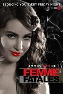 Femme Fatales (1ª Temporada) (Femme Fatales)