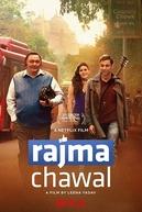 Rajma Chawal (Rajma Chawal)
