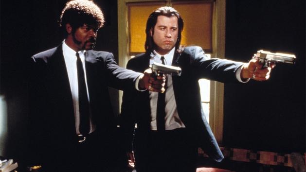 UCI traz de volta aos cinemas Pulp Fiction e Indiana Jones