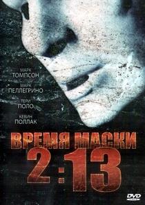 2:13 - Poster / Capa / Cartaz - Oficial 5