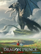 O Príncipe Dragão (3ª Temporada) (The Dragon Prince (Season 3))