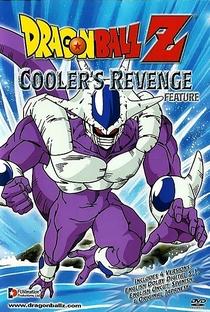 Dragon Ball Z 5: Uma Vingança Para Freeza - Poster / Capa / Cartaz - Oficial 3
