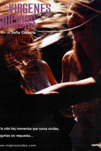 As Virgens Suicidas - Poster / Capa / Cartaz - Oficial 9