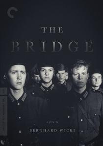 A Ponte da Desilusão - Poster / Capa / Cartaz - Oficial 1