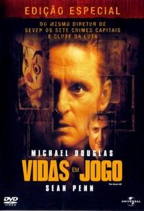 Vidas em Jogo - Poster / Capa / Cartaz - Oficial 2