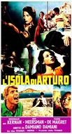 A Ilha dos Amores Proibidos (L'isola di Arturo)