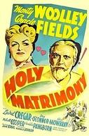 Na Palheta da Vida (Holy Matrimony)