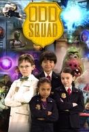 Esquadrão Bizarro (Odd Squad)