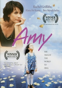 Amy – Em Busca De Si Mesma - Poster / Capa / Cartaz - Oficial 4