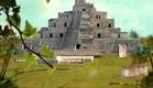 Maias (parte 02) - Grandes Civilizações