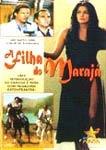 A Filha do Marajá - Poster / Capa / Cartaz - Oficial 2