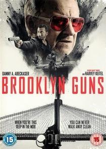 Tudo Começa no Brooklyn - Poster / Capa / Cartaz - Oficial 3