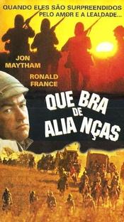 Quebra de Alianças - Poster / Capa / Cartaz - Oficial 1