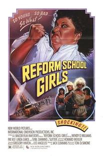 Reformatório de Mulheres - Poster / Capa / Cartaz - Oficial 1
