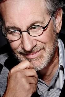 Steven Spielberg - Poster / Capa / Cartaz - Oficial 2