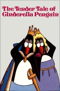 Cinderela Pinguim - Poster / Capa / Cartaz - Oficial 1