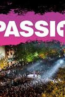 A Paixão - Poster / Capa / Cartaz - Oficial 2