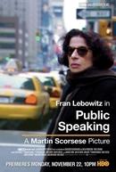 Public Speaking (Public Speaking)