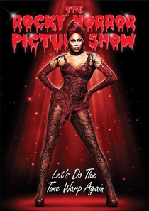 The Rocky Horror Picture Show: Let's Do the Time Warp Again - Poster / Capa / Cartaz - Oficial 1