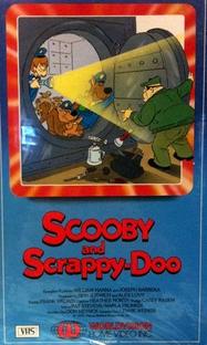 Scooby-Doo e Scooby-Loo - Poster / Capa / Cartaz - Oficial 5