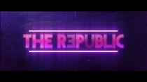 The Republic - Poster / Capa / Cartaz - Oficial 1