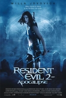Resident Evil 2: Apocalipse (Resident Evil: Apocalypse)