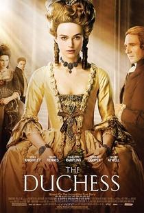 A Duquesa - Poster / Capa / Cartaz - Oficial 4
