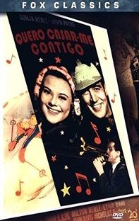 Quero Casar-me Contigo - Poster / Capa / Cartaz - Oficial 3