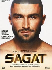 Sagat - Poster / Capa / Cartaz - Oficial 1