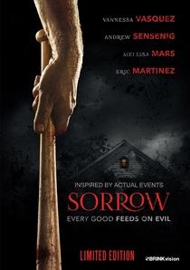 Sorrow - Poster / Capa / Cartaz - Oficial 1