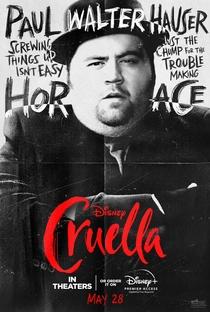 Cruella - Poster / Capa / Cartaz - Oficial 9