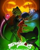Miraculous - Especial de Halloween (Miraculous - Halloween Special)