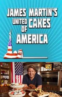 Os Melhores Bolos da América - Poster / Capa / Cartaz - Oficial 1