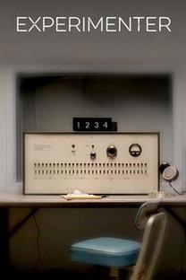 O Experimento de Milgram - Poster / Capa / Cartaz - Oficial 1
