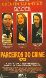 Parceiros do Crime - Poster / Capa / Cartaz - Oficial 2