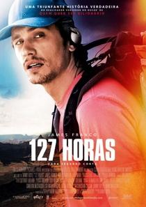 127 Horas - Poster / Capa / Cartaz - Oficial 2