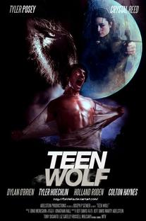 Teen Wolf (1ª Temporada) - Poster / Capa / Cartaz - Oficial 5