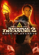 A Lenda do Tesouro Perdido - Livro dos Segredos (National Treasure: Book of Secrets)