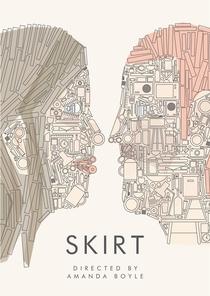 Skirt - Poster / Capa / Cartaz - Oficial 1