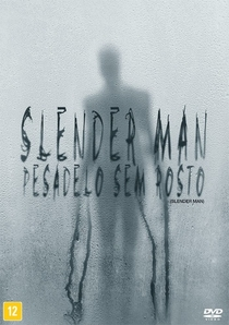 Slender Man - Pesadelo Sem Rosto - Poster / Capa / Cartaz - Oficial 3