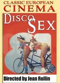 Discosex - Poster / Capa / Cartaz - Oficial 1