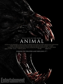 Animal - Poster / Capa / Cartaz - Oficial 1