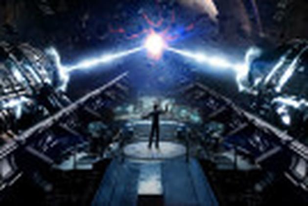"""Liberado primeira cena de """"Ender's Game – O Jogo do Exterminador"""""""